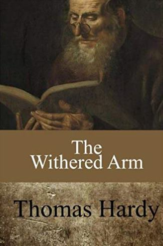 The Withered Arm - listen book free online