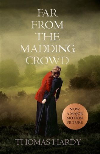 Far from the Madding Crowd - listen book free online