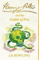 Harry Potter and the Goblet of Fire - listen book free online