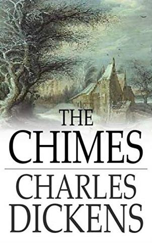 The Chimes - listen book free online