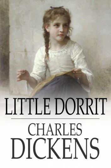 Little Dorrit - listen book free online