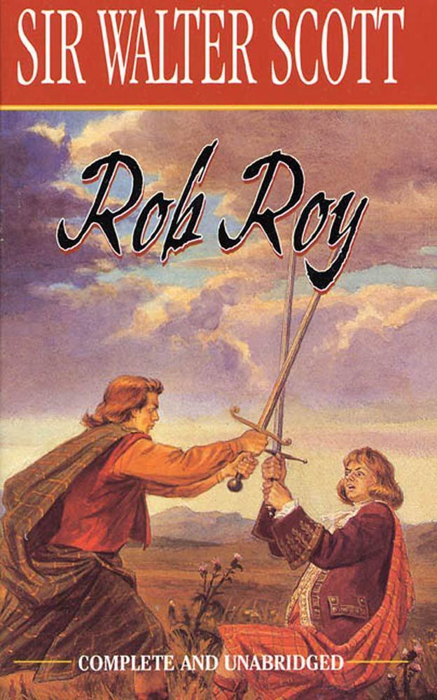 Rob Roy - listen book free online