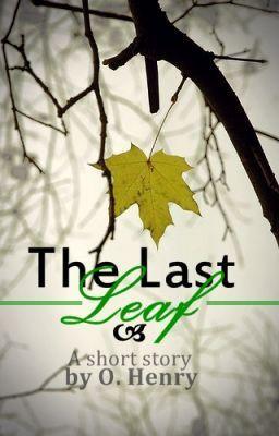 The Last Leaf - listen book free online
