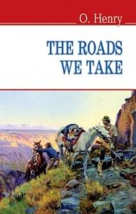 The Roads We Take - listen book free online