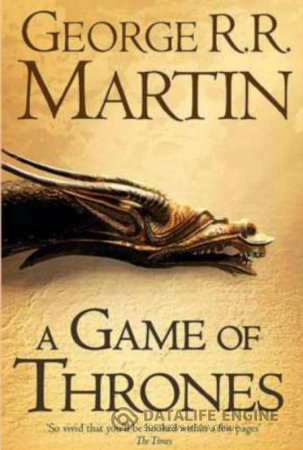 A Game of Thrones - listen book free online