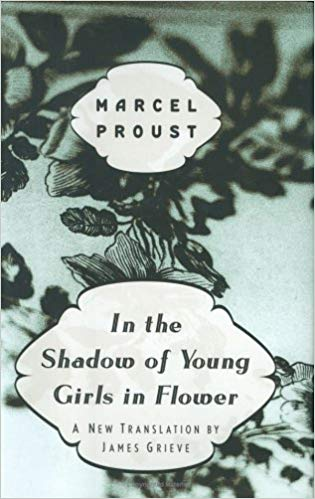 In the Shadow of Young Girls in Flower - listen book free online