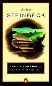 Travels with Charley: In Search of America - listen book free online