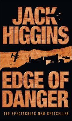 Edge of Danger - listen book free online