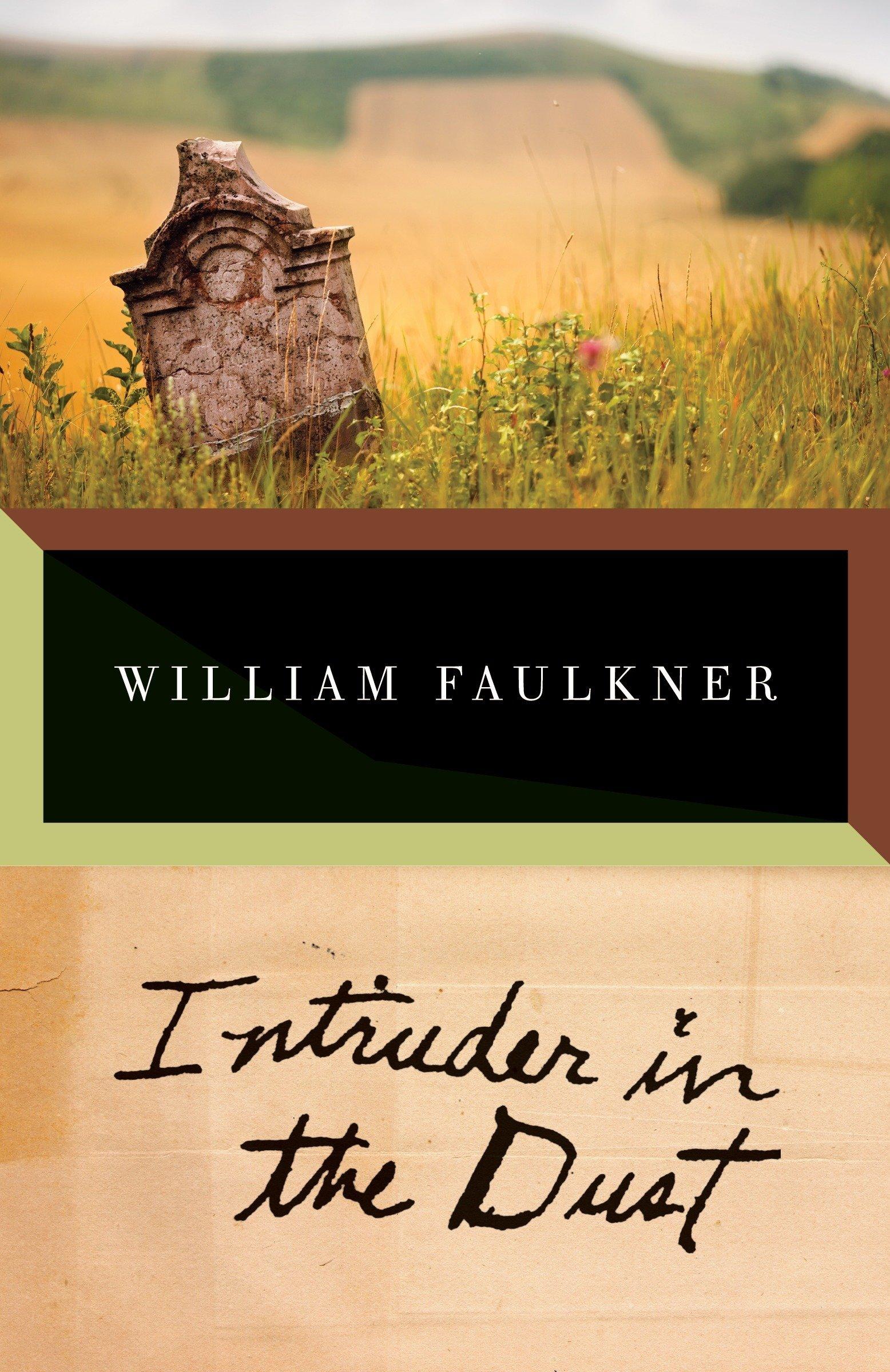 Intruder in the Dust - listen book free online