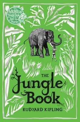 The Jungle Book - listen book free online