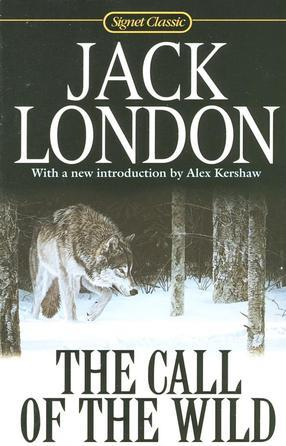 The Call of The Wild - listen book free online