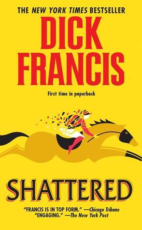 Shattered - listen book free online