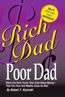 Rich Dad, Poor Dad - listen book free online