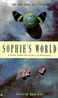 Sophie's World: A Novel About the History of Philosophy - listen book free online
