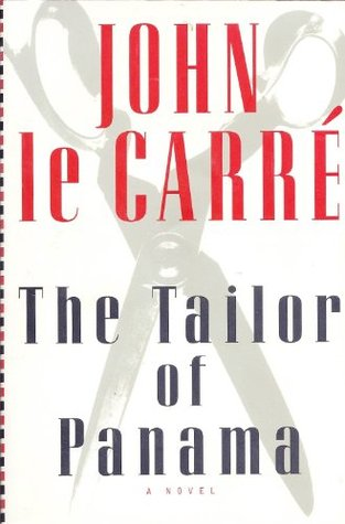 The Tailor of Panama - listen book free online