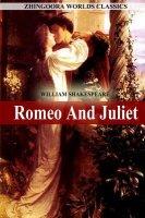Romeo and Juliet - listen book free online