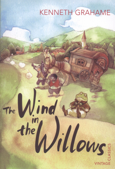 The Wind in the Willows - listen book free online