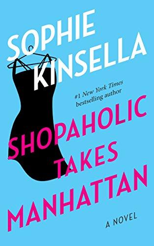 Shopaholic Takes Manhattan - listen book free online