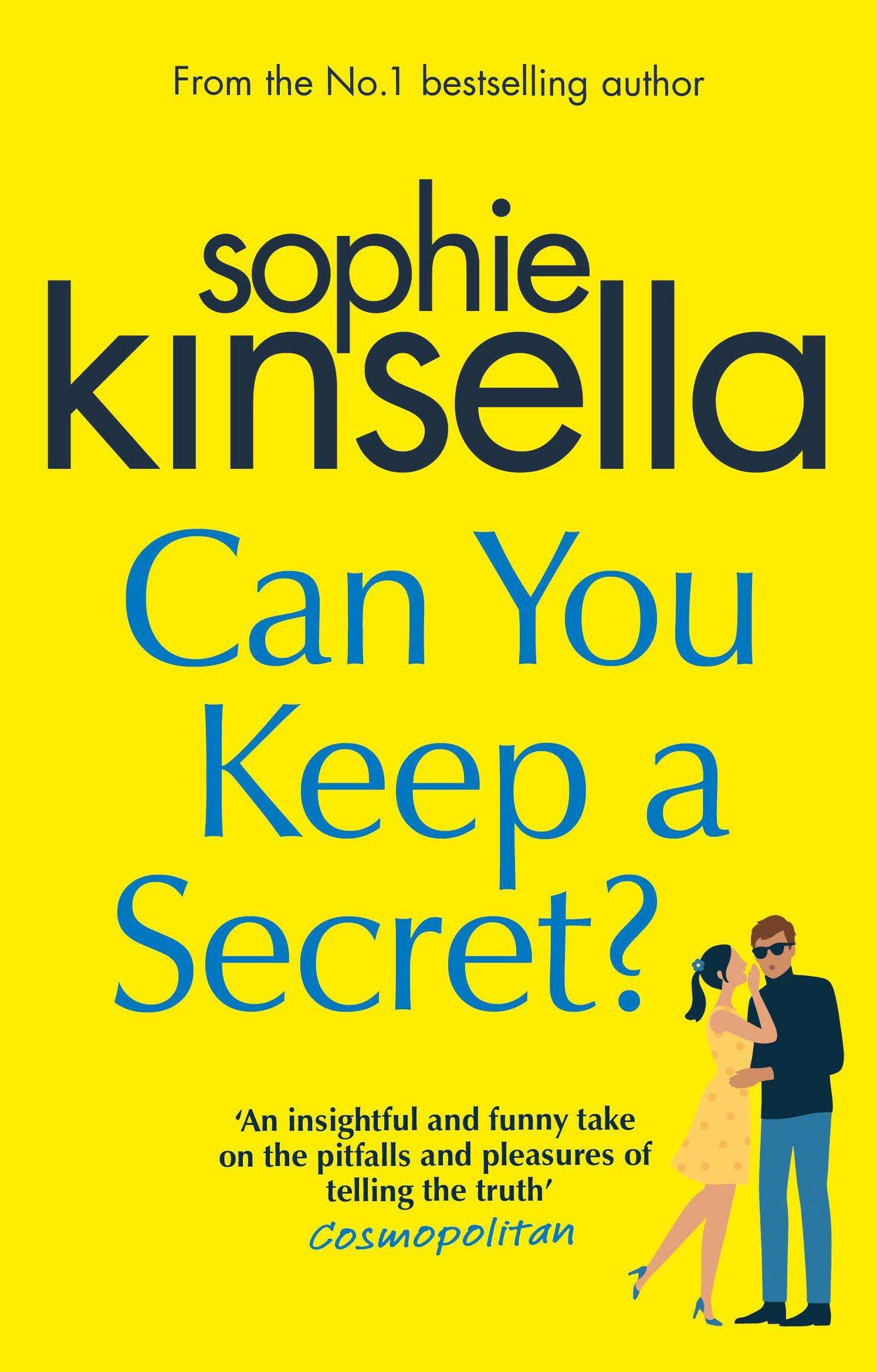 Can You Keep a Secret? - listen book free online