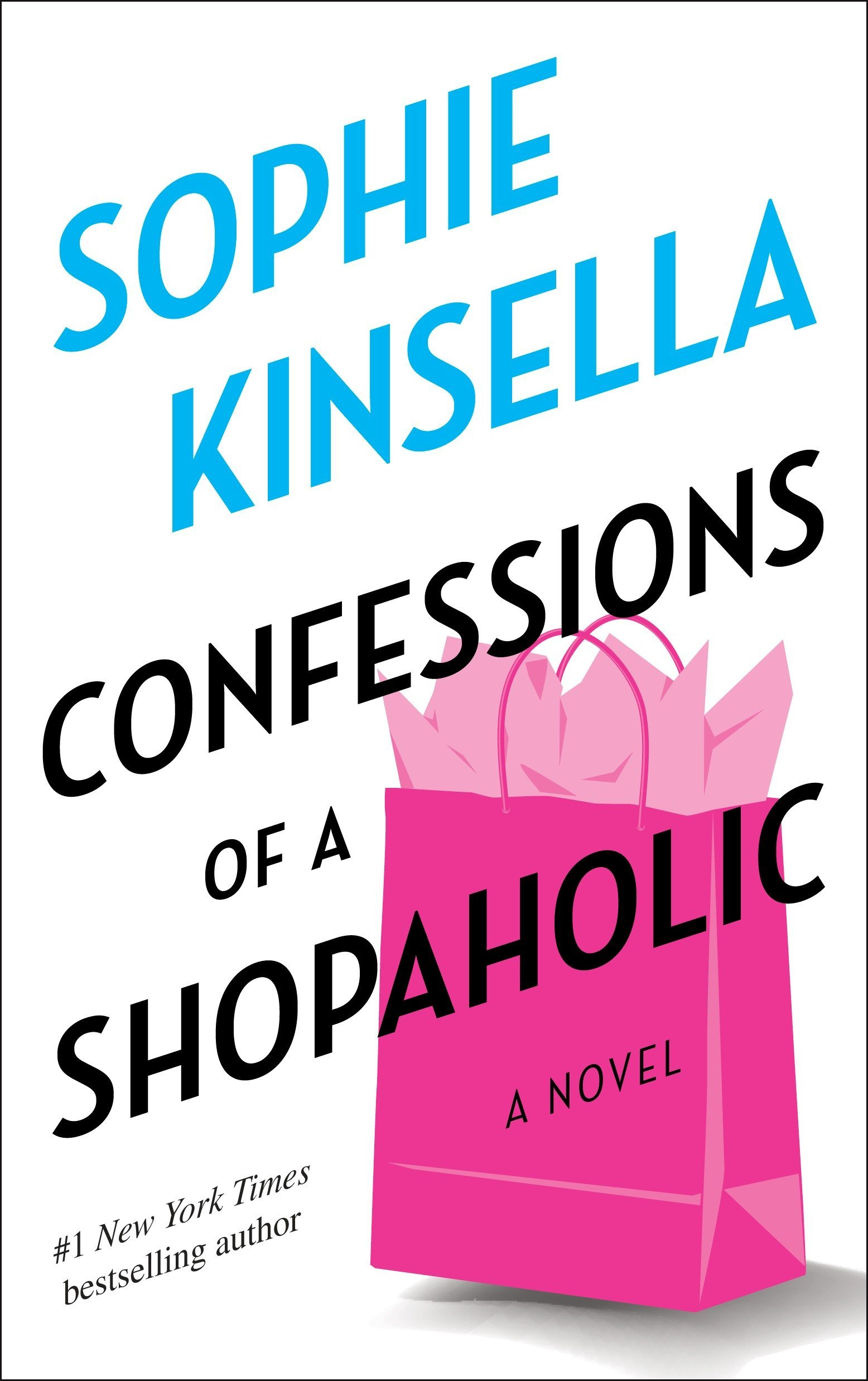 confessions of a shopaholic online free