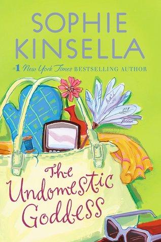The Undomestic Goddess - listen book free online