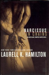 Narcissus in Chains - listen book free online