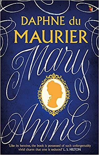 Mary Anne - listen book free online