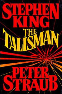 The Talisman - listen book free online
