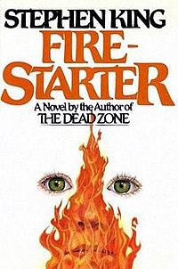 Firestarter - listen book free online