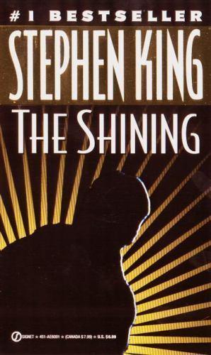 The Shining - listen book free online