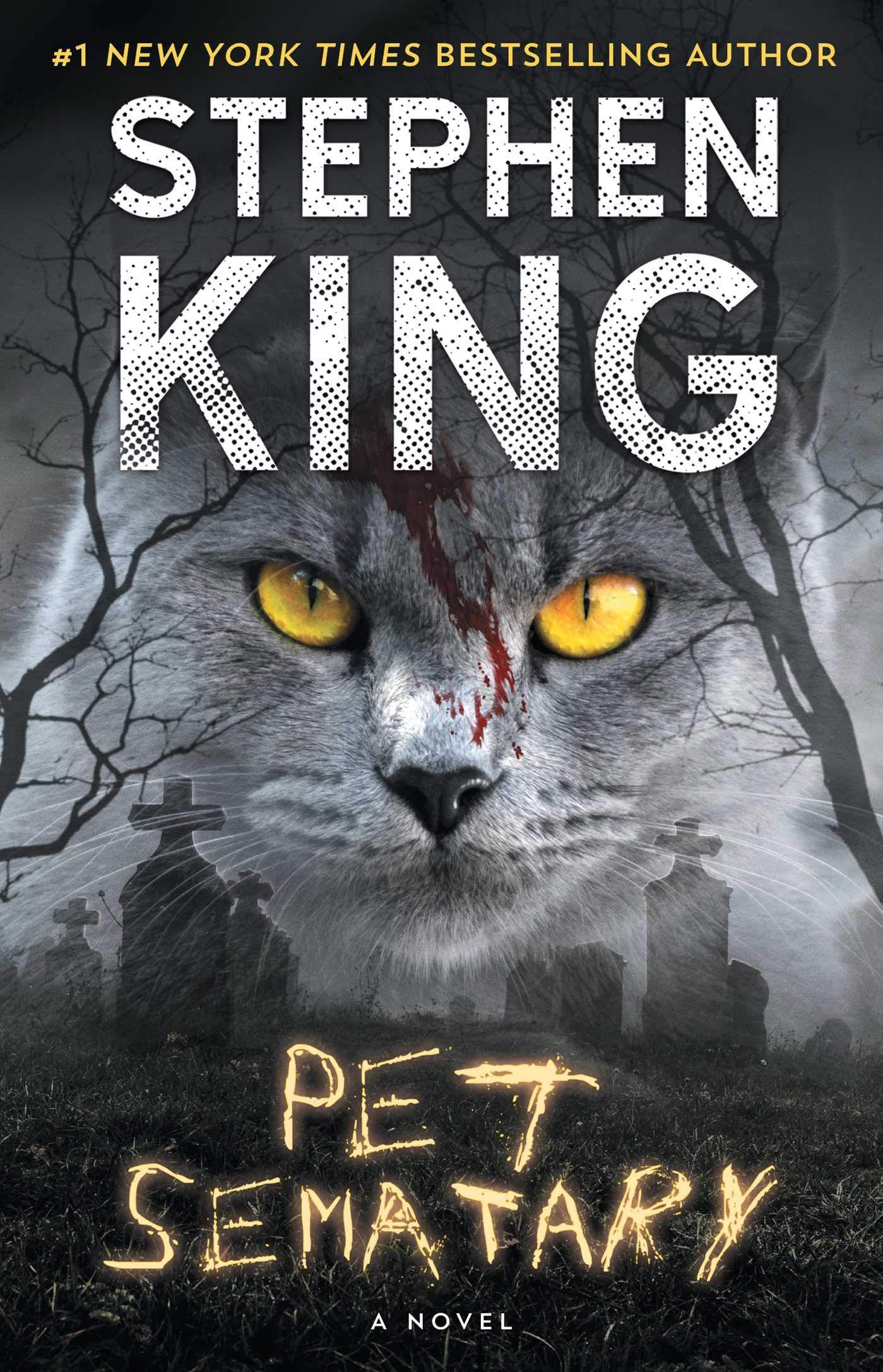Pet Sematary - listen book free online