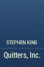 Quitters, Inc. - listen book free online