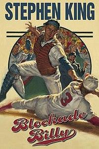 Blockade Billy - listen book free online