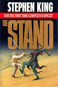 The Stand - listen book free online