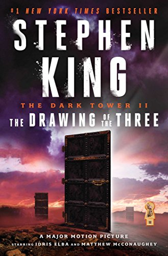 The Drawing of the Three - listen book free online