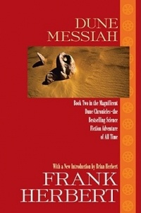 Dune Messiah - listen book free online