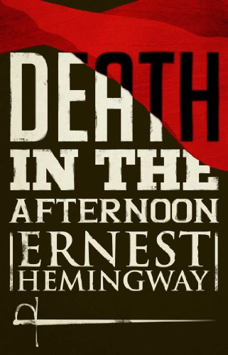Death in the Afternoon - listen book free online