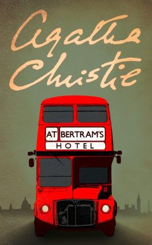 At Bertram's Hotel - listen book free online