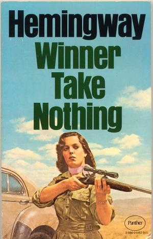 Winner Take Nothing - listen book free online