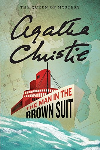 The Man in the Brown Suit - listen book free online