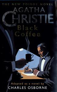 Black Coffee - listen book free online