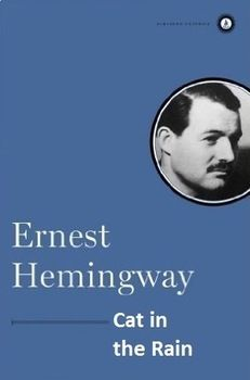 Cat in the Rain - Ernest Hemingway - listen online for free