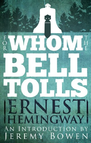 For Whom the Bell Tolls - listen book free online