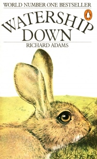 Watership Down - listen book free online