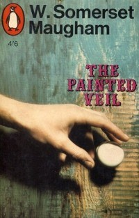 The Painted Veil - listen book free online