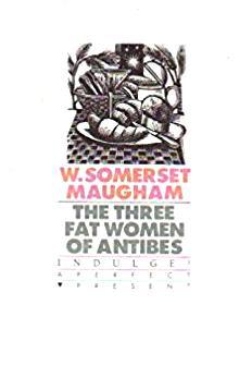 The Three Fat Women of Antibes - listen book free online