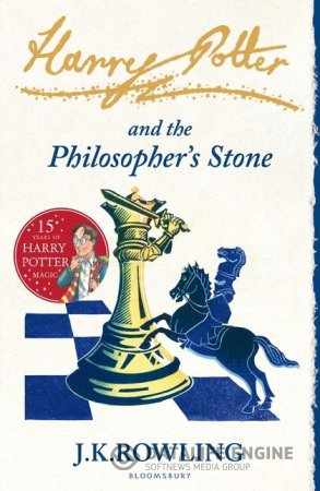 Harry Potter and the Philosopher's stone - listen book free online